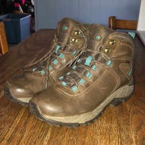 Merrell Performance Hiking Boots. Size 7.5